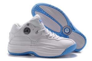 Nike Air Jordan Jumpman de USA. talla 38