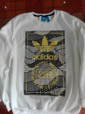 Poleras Nike Jordan Y Adidas Nuevo