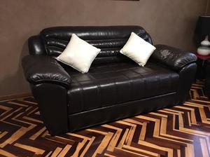 Vendo Sofa Cama + Sofa 2 Cuerpos