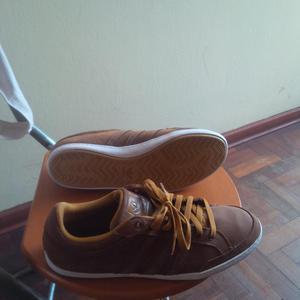 zapatillas nuevas adidas numero 44 urbanas suela de caucho