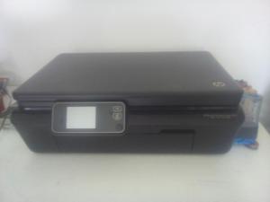 Impresora Wifi Multifuncional Con Sistema De tinta Continua