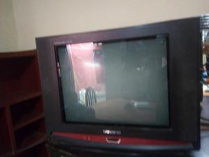 Vendo Televisor Marca Daewoo de 21 Pulga
