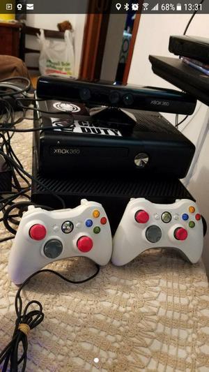 Xbox  mandos microsoft, juego Y Kinect en San Borja