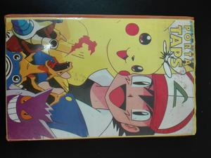 Taps Pokemon Coleccion Completa