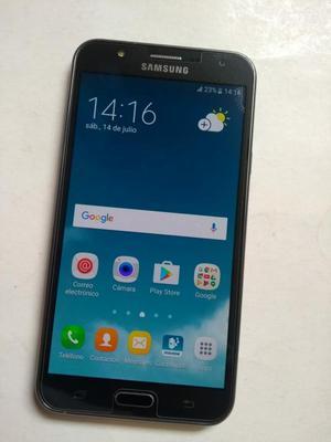 Samsung Galaxy J7 Libre de Operadores