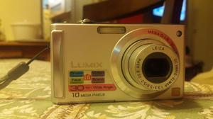Camara digital Lumix Panasonic