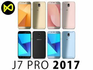 Galaxy J7 Pro Duos Libres de Fabrica