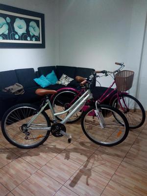 Ocasion Remato Dos Bicicletas Nuevas