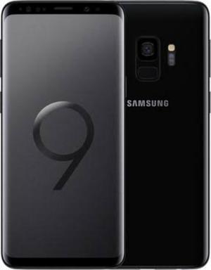 S9 Plus Libre 64 Gb. Negro