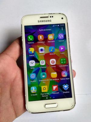 Samsung Galaxy S5 Mini 16gb 1.5gb ram Huella Digital IMEI