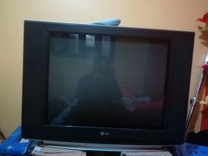 Televisor Lg 29 Pulgadas Flaton 8/10