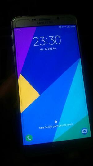 Vendo O Cambio Samsung A9 Pro en 9.5