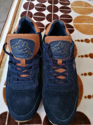 zapatillas marca Kappa nuevas