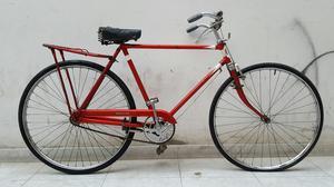 Antigua Bicicleta Hercules Made In Engla