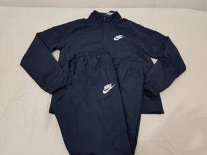Buzo Conjunto Casaca Y Pantalon Nike