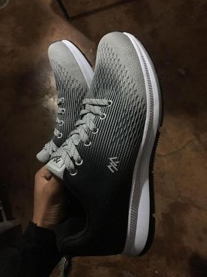 REMATO mis zapatillas deportivas mark air NUEVAS