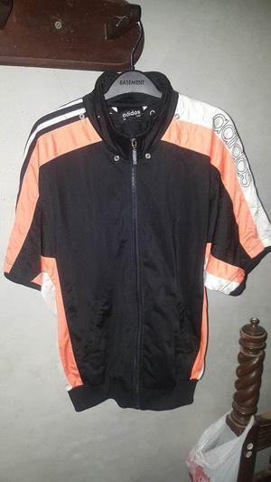 Remato Casaca Adidas Original Talla M Estado 9/10