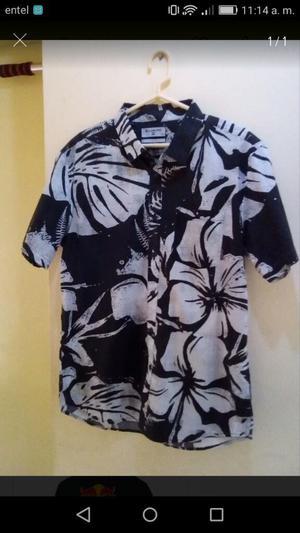 Vendo Camisa Billabong