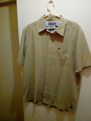Vendo Camisa Quiksilver