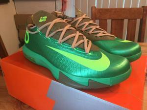 Zapatillas Nike Kevin Durant 6