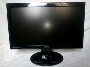 7 Monitores Benq GL950 Sentey de 19 pulgadas LED HD
