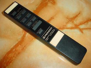 Control remoto Pioneer para equipo de sonido de los 90