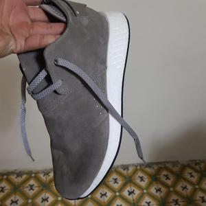 Zapatilla Adidas Boost No Nike No Rebook