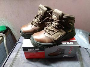 en Venta Zapatos de Seguridad Redline