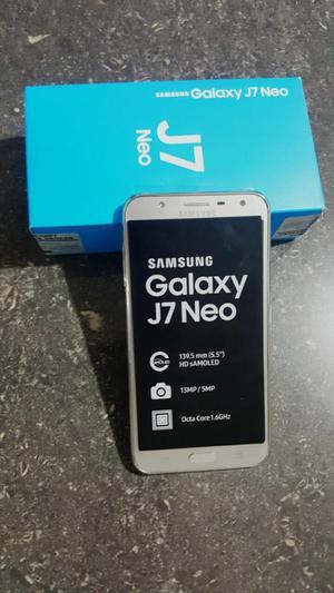 Remato Samsung Galaxy J7 Neo Nuevo