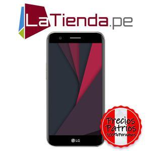 LG K10 procesador octacore |LaTienda.pe