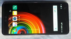 LG X Power 4G 2RAM 13MPx 5.3pulg 16gb libre 9.5pts