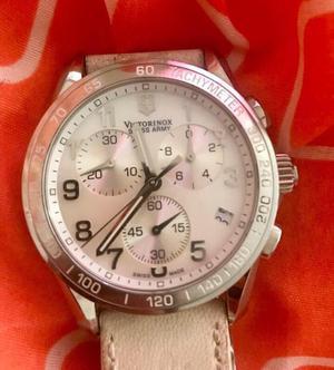 Oferta Reloj Suizo Victorinox
