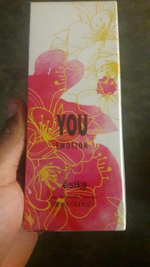 You Emotion Perfume Mujer Esika Remate