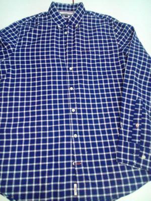 camisa tommy hilfiger talla M NUEVA