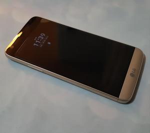 LG G5 Impecable, En Caja y Libre !!
