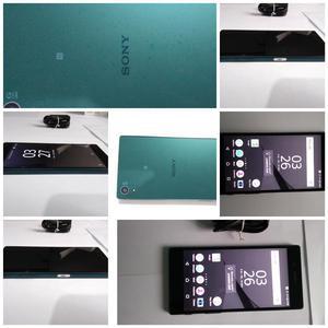 Sony Xperia Z5 Normal 32gb, 4g Cambio O