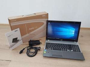 Acer Aspire VG 15,6 Zoll Notebook i5, 8GB, GB NVIDIA