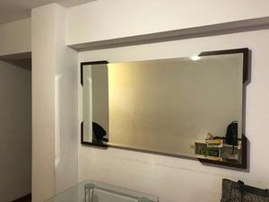 Espejo decorativo para sala o comedor | Posot Class