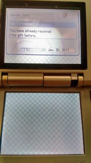 Eventos Pokémon de 4ta Generación Utra Sun Ultra Moon