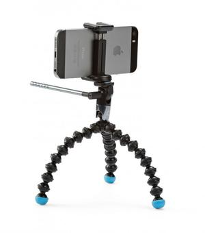 Trípode para vídeo/foto GripTight XL GorillaPod MARCA JOBY