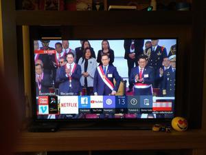 Vendo Tv Samsung 51 Pulgadas