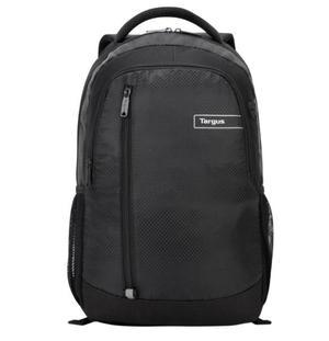 Mochila Targus Sport Backpack 15.6″ Negro