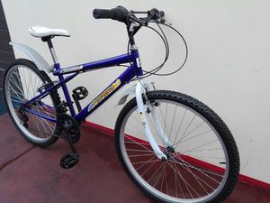 Remato Bicicleta Montañera Todo Ok Aro26
