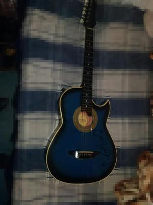 Remato Ocasión Guitarra