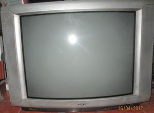 TELEVISOR DE 36 PULGADAS