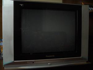 TELEVISOR PANTALLA PLANA PANASONIC 21 CTFL