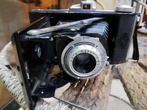 Cámara de fotos Agfa Billy Agnar Vario Vintage