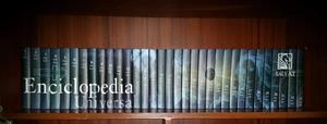 Enciclopedia Salvat Universal Familiar
