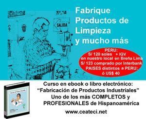 Libro electronico FABRICACION DE PRODUCTOS INDUSTRIALES..