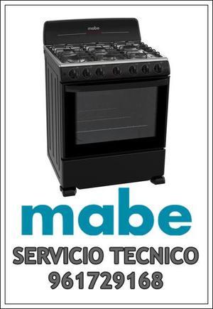 SERVICIO TÉCNICO PARA COCINAS MABE // VENTA DE REPUESTOS